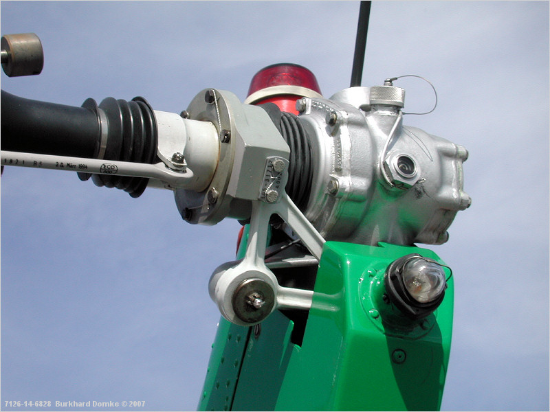 Aviation Images - Rotorhead Close-up Gallery