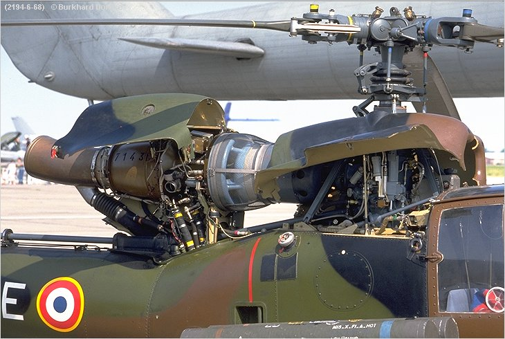 What Is A Rotor >> Aviation Images - Rotorhead Close-ups