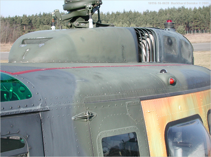 Huey Helicopter For Sale >> Aircraft in Detail - UH-1 Iroquois Walkaround Gallery