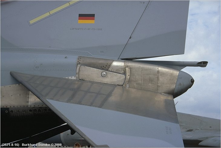 ... 37 92 luftwaffe jg74 june 2000 tail close up note inverted nose up