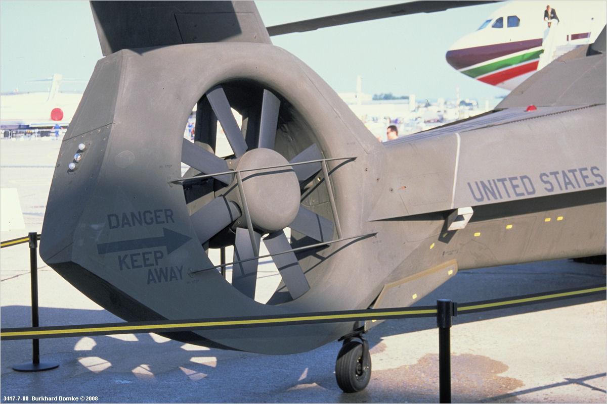 Elicottero Comanche : Ucciso osama bin laden pagina