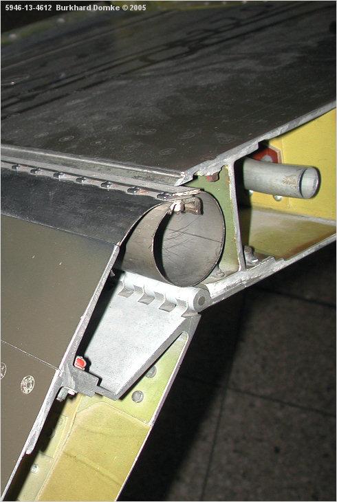 Aircraft In Detail Lockheed F 104 Starfighter Walkaround